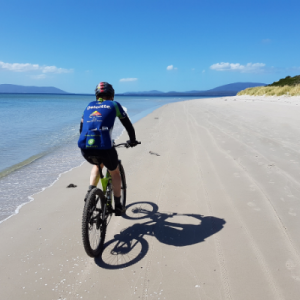 Best experience in 2021-Mountain bike tour-gift-bananalab