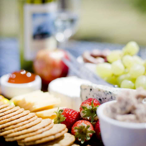 Cheese and Chocolates tour