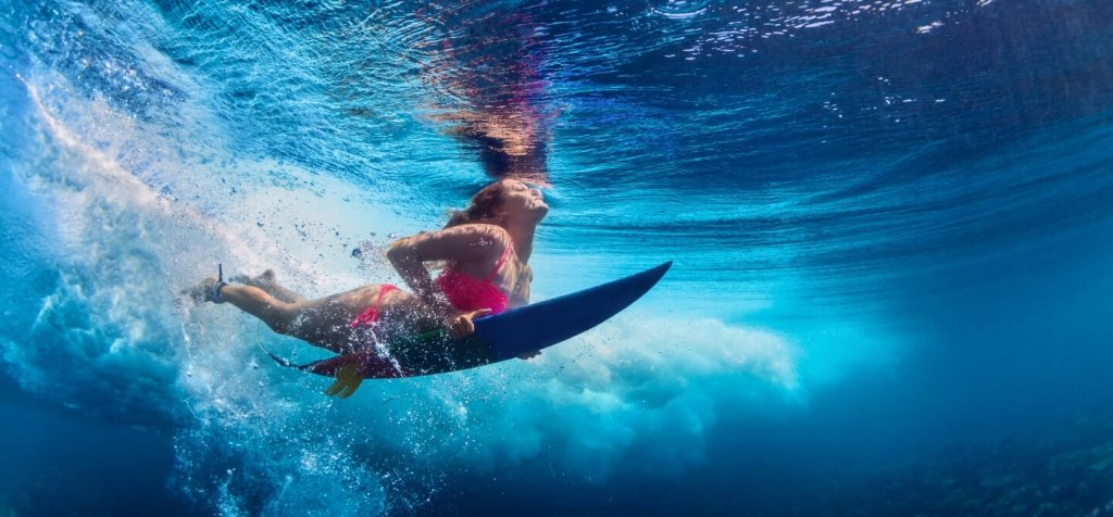 Surf Experience For Her