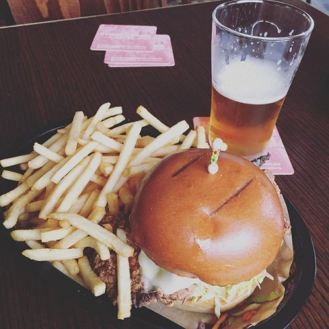 Local Beer Discovery with Lunch Included for Two