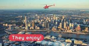 Helicopter Tour Experience