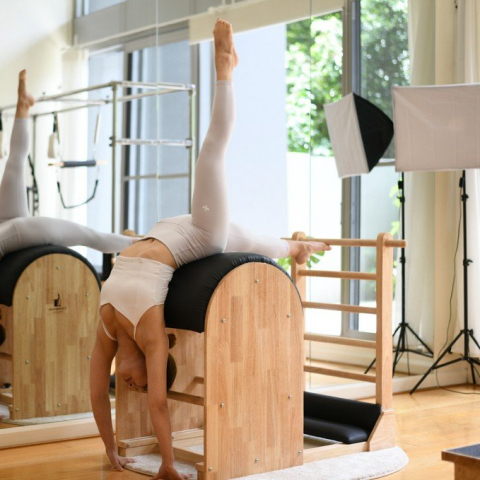 Pilates Intro Package