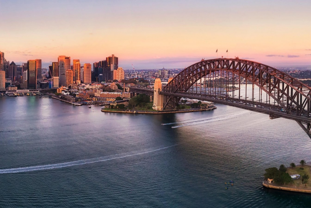 Best Experience Gifts in Sydney, Australia