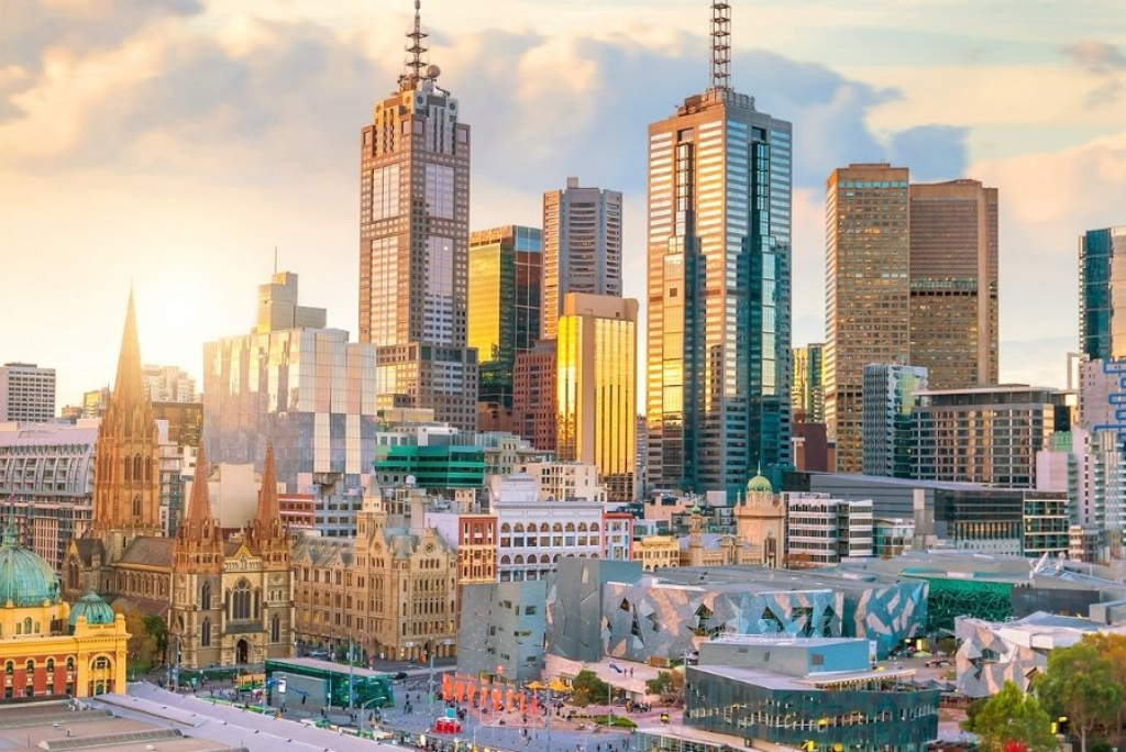 The Ultimate Gift to Explore Melbourne