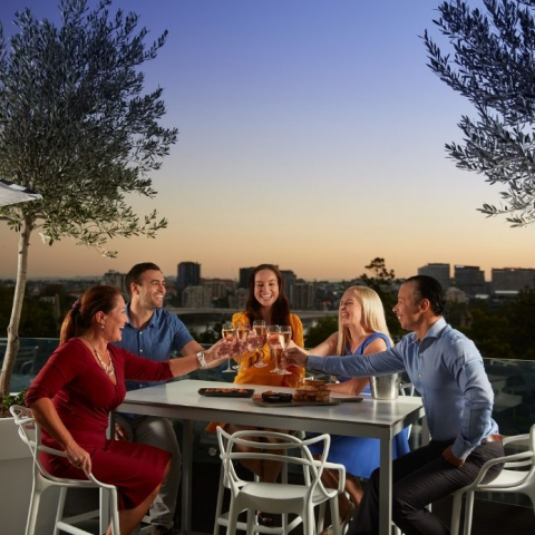 The Ultimate Food Experience at Eagles Nest Brisbane