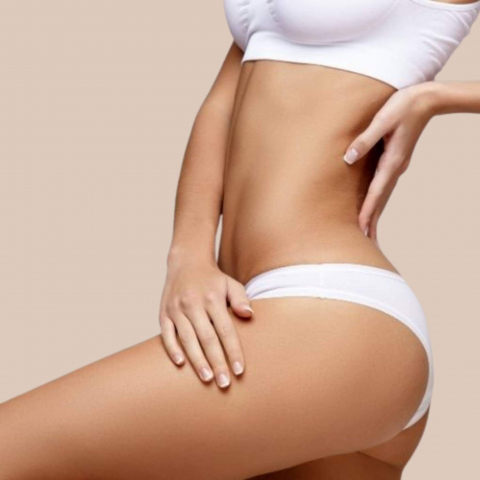 CryoSlimming and Body Ballancer Package