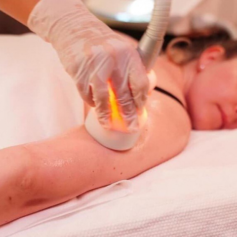 The Ultimate CryoSlimming and Access Bars Therapy Package