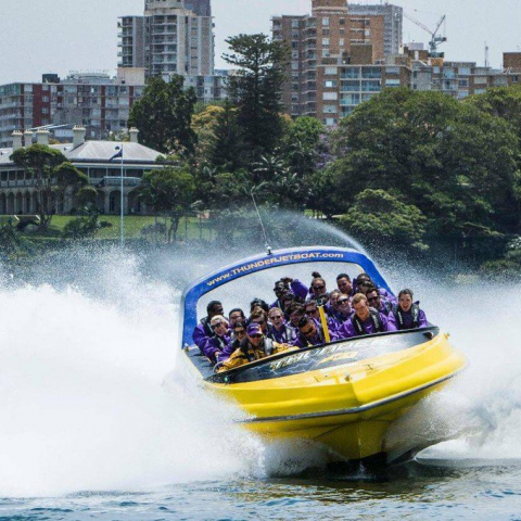 Family Extreme Adrenaline Rush Ride with Photo pack