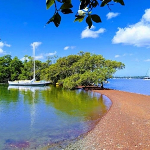 Southern Moreton Bay Islands Tour for Two