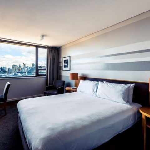 Two Night Luxury City Escape for Two