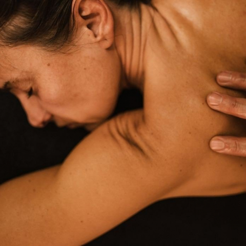 Relaxation Massage for Two